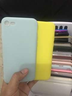 IPHONE 7 CASE Premium silicone
