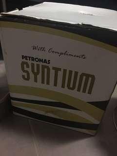 Petronas Bowls Set