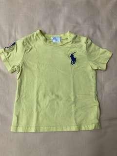 (NEGO) ORI Ralph Lauren Shirt