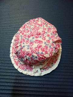 🚚 女嬰帽