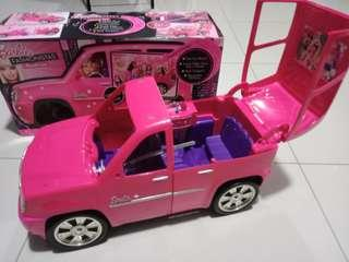 Barbie Ultimate Limo