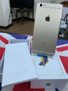 🚚 Kate's IPhone 6s Plus 64GB New condition