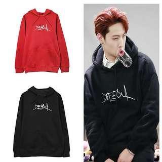 [PO] JB Defsoul hoodie