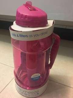 Ez-Freeze Pure (freezer filtration)