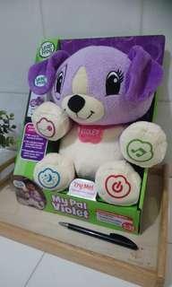 LeapFrog My Pal Violet $30