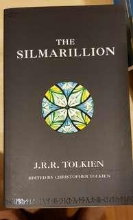JRR Tolkien - The Silmarillion