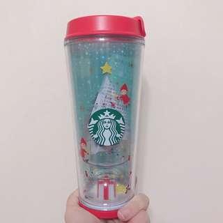 Starbucks Korea Pixieland Waterball Tumbler 355ml