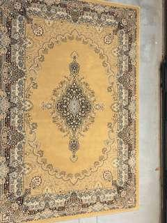 [REDUCED PRICE] Egyptian Carpet