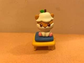 Sanrio Corocorokuririn ck鼠 迷你擺設(2002)