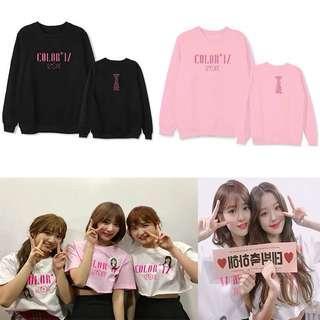 [PO] IZONE Coloriz hoodie