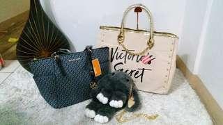 Bags { Bundle }