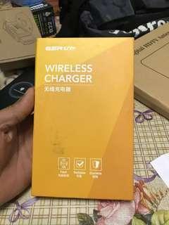 ESR wireless charger