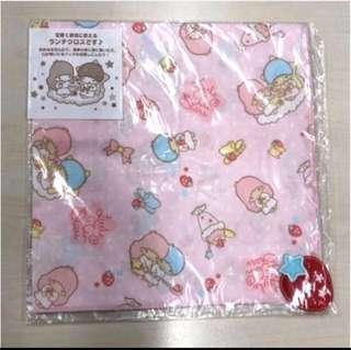 Little Twin Star方巾