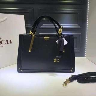 Coach Dreamer Hand Bag with sling 🔝Top Grade Authentic Quality