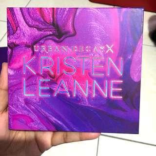 Urban Decay x Kristen Leanne Kaleidoscope Eyeshadow #MY1212