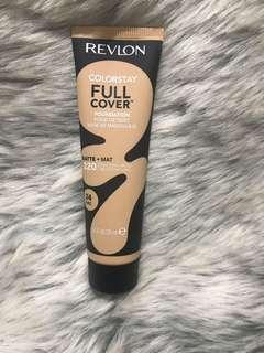 "Revon Colorstay Full Cover Foundation ""220 natural beige"""