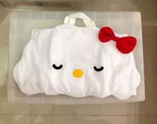 Sanrio X麥當勞 Hello Kitty 35th 週年手挽袋
