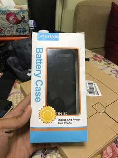 Casing charger
