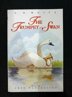 The Swan Trumpet by EB White