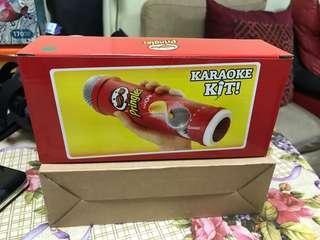 Karaoke kit