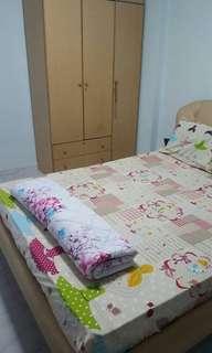 Master room blk 770 Near Yishun MRT