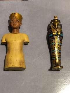 扭蛋 埃及半身人