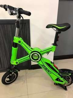 Askmy X1 Electric Scooter / Electric Motor