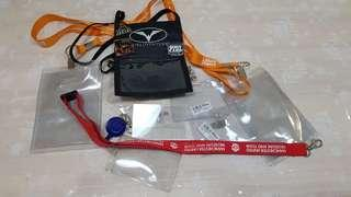 Lanyards and card holders #MY1212