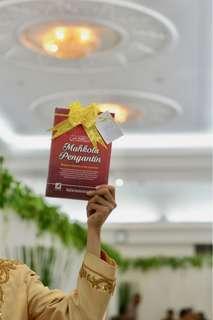 foto wedding moslem