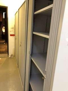 書櫃(寫字樓)