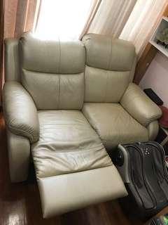 Used Seahorse Sofa