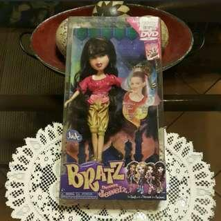 SALE! Bratz Desert Jewelz Jade Doll