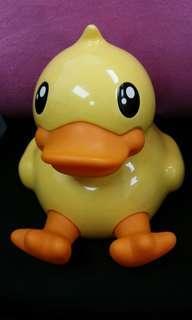 B duck 錢箱