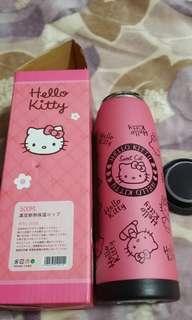 🚚 Kitty保溫杯500ml