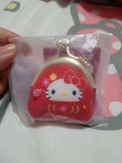 Hello Kitty mini coin purse