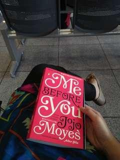 Repriced Me Before You