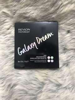 Revlon Photoready Galaxy Dream Highlighting Palette 003