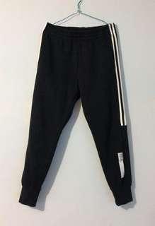 🔴Original Adidas 3 Stripes Pants