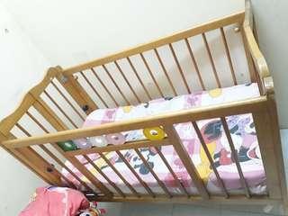 Baby Cot #DEC50 #MY1212