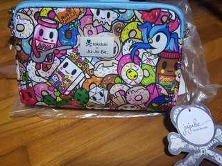 Jujube Tokidoki Be Set