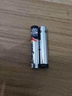 全新GP LR61 電池 AAAA 6號電池