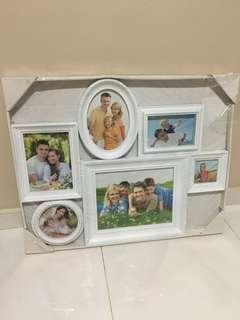 Set of 6 Photo Frame