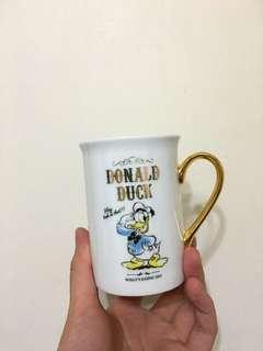 Donald Duck cup 日本版唐老鴨杯