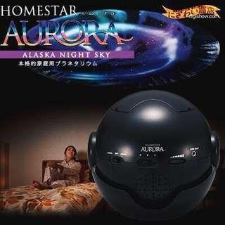 🚚 Homestar 星空投影燈