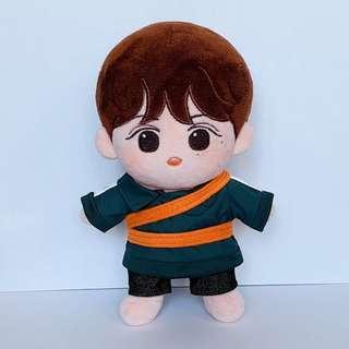 HAECHAN - COCOHYUKGI 20cm doll