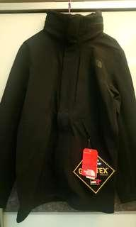 Northface goretex