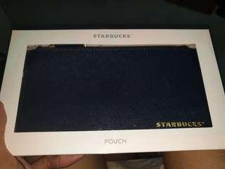 🚚 Starbucks pouch