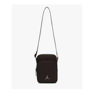 3778081caa Nike Jordan Airborne Crossbody Sling Bag -Black