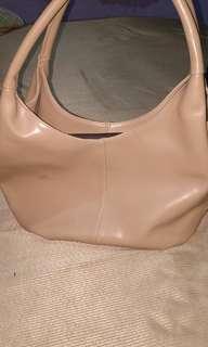 Beige Bag from Japan