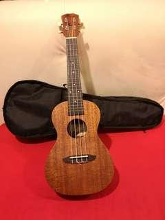Almost new Diana ukulele for sale